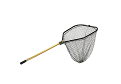 Landing nets, Striping baskets & Accessories