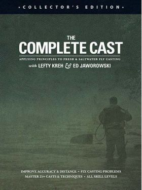 DVD - The Complete Cast