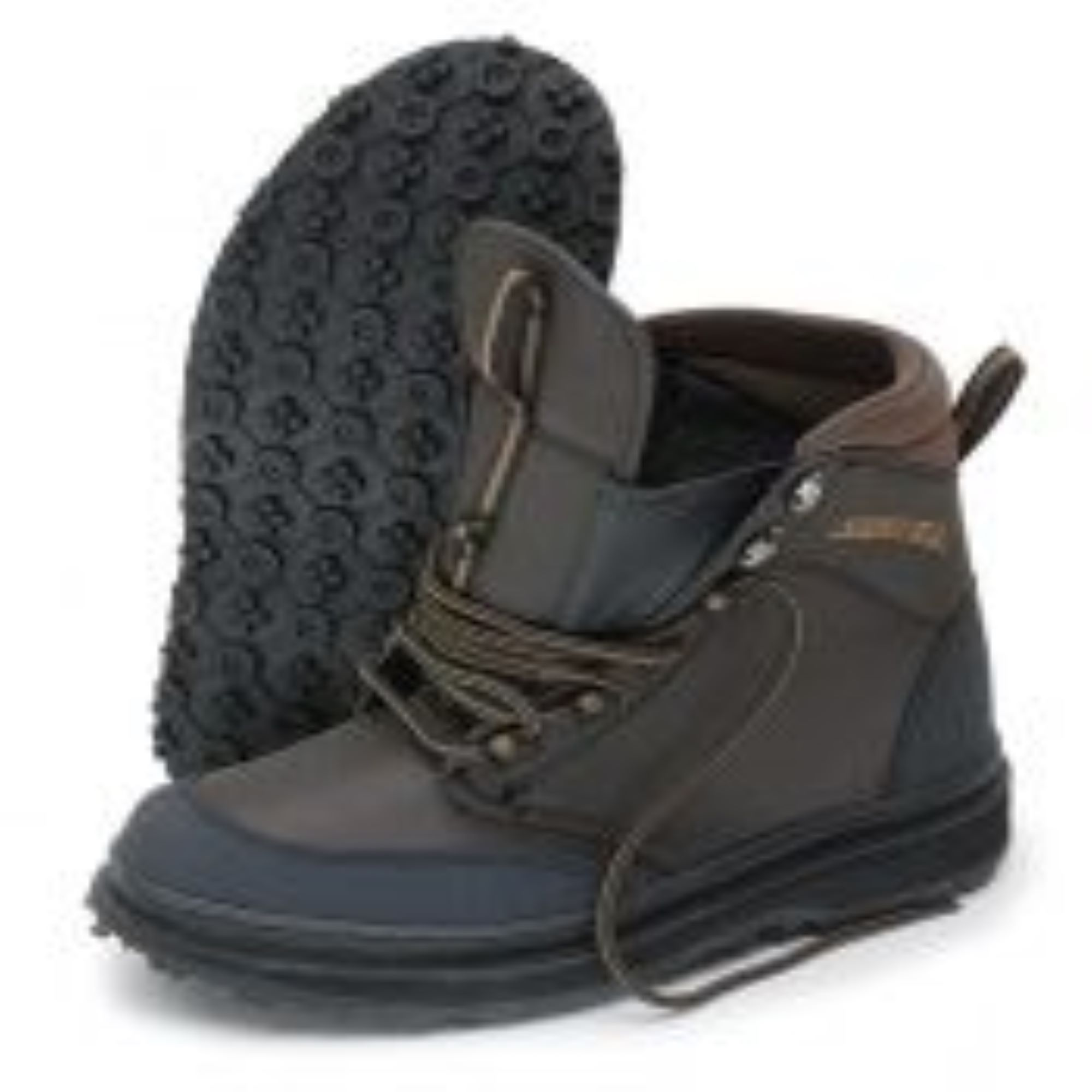 Keeper Wading Boots - Gummi Sole
