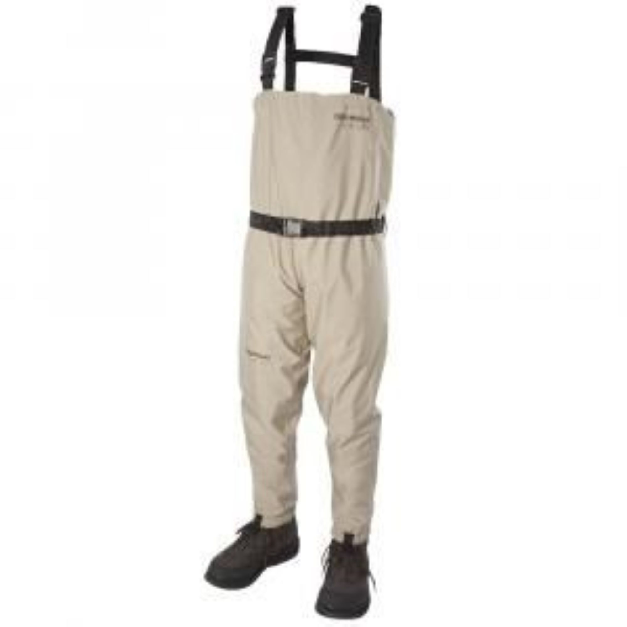 Snowbee Breathable stocking foot waders