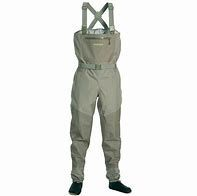 Vision Ikon II Chest Waders