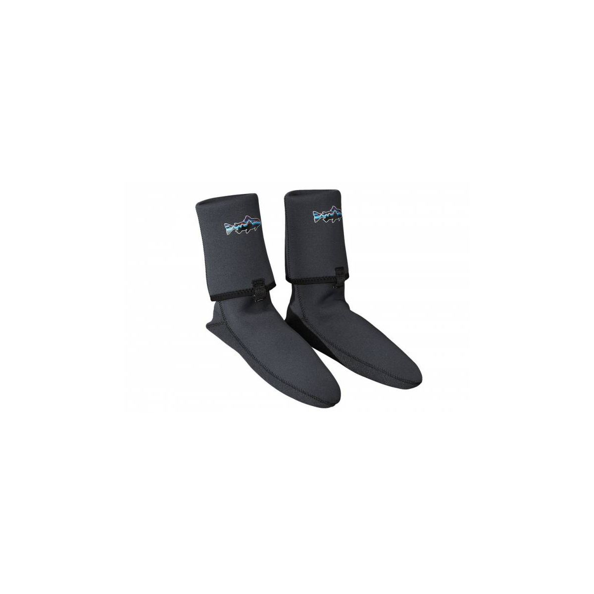 Neoprene Socks with Gravel Guard