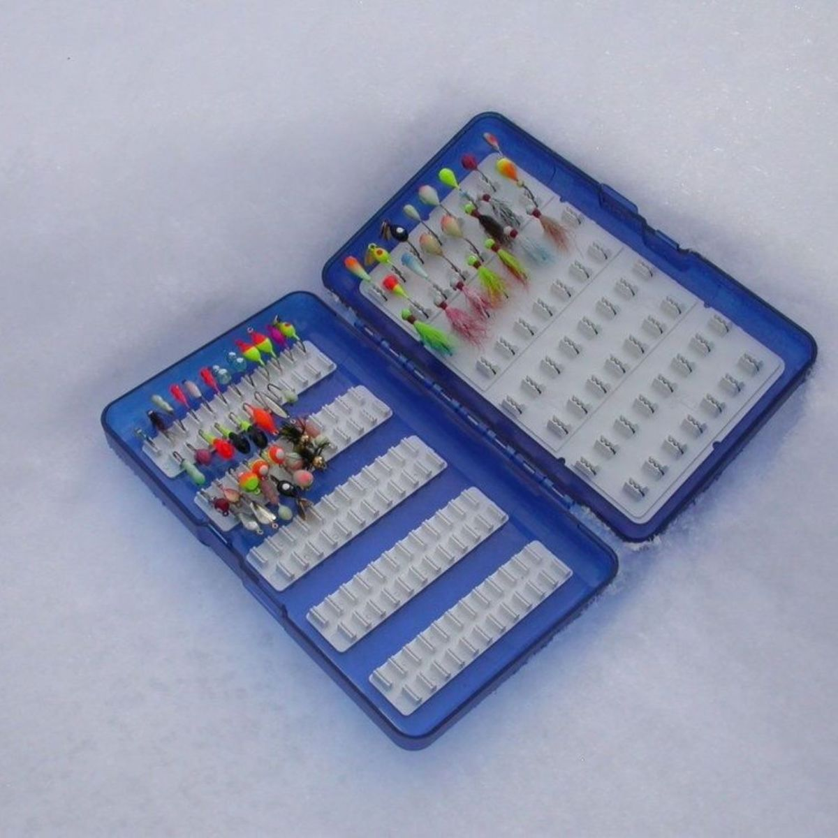 Rose Creek Fly Box - Clip Lure