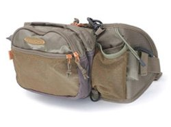 Fly fishing bumbags